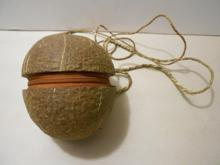 Coconut Purse