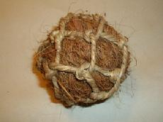 Coconut Fiber Ball